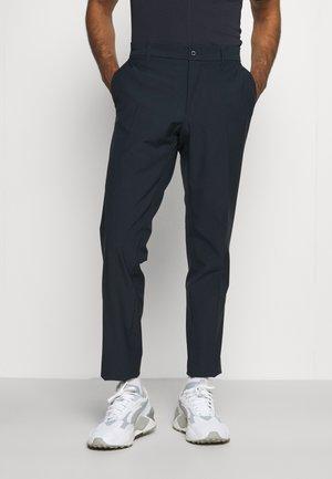 ELLOTT GOLF  - Pantalones - navy
