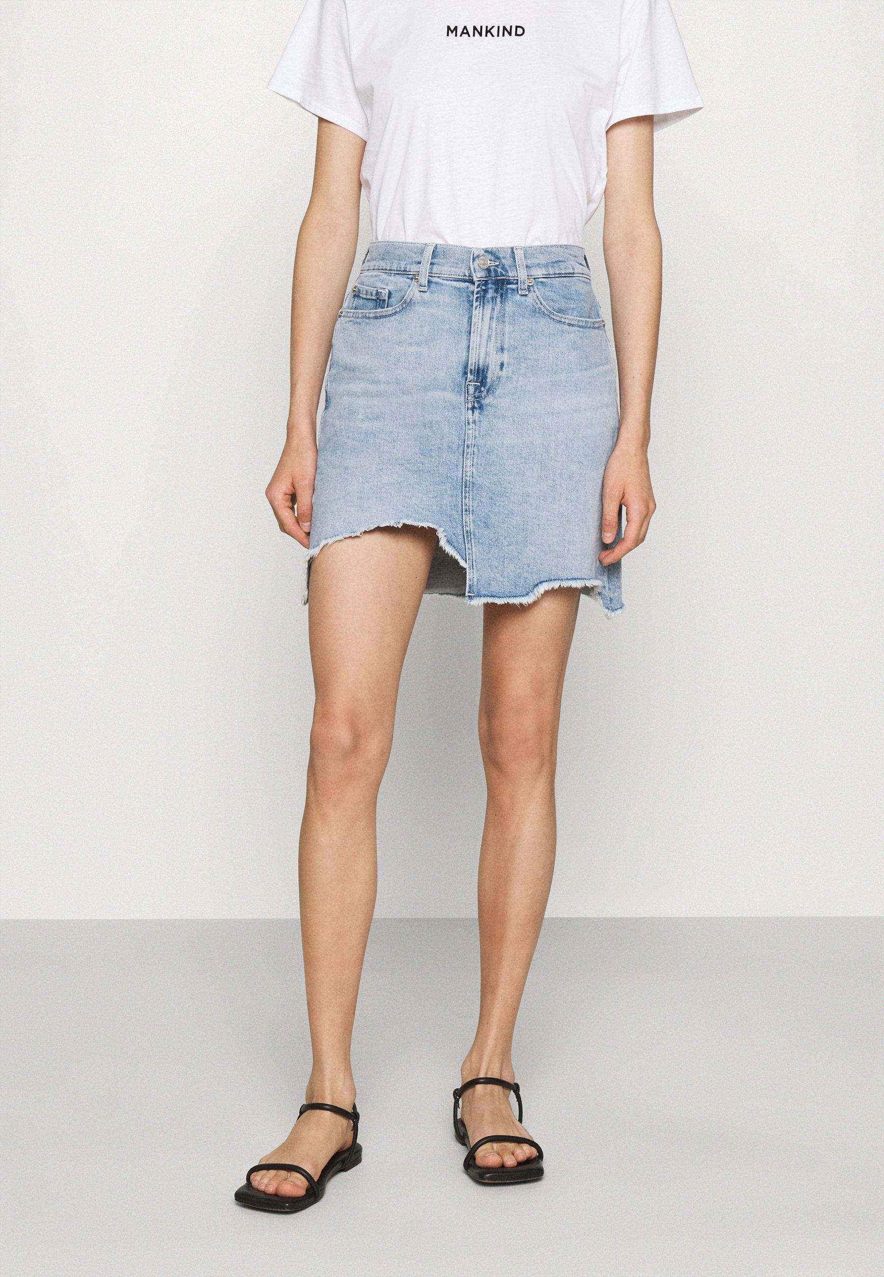 Women KEIRA LOOKER - Mini skirt