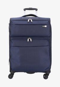 Stratic - MIRAMAR  - Wheeled suitcase - navy - 0