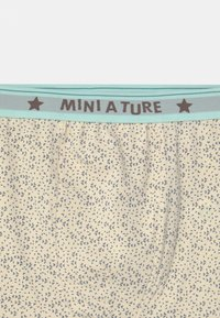 MINI A TURE - 5 PACK - Pants - off-white - 3