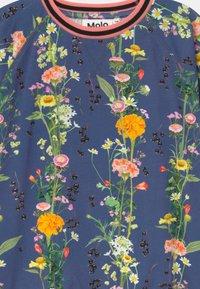 Molo - RAEWYN - Long sleeved top - blue - 2