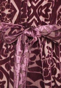 Never Fully Dressed - PLAYSUIT - Jumpsuit - purple - 2