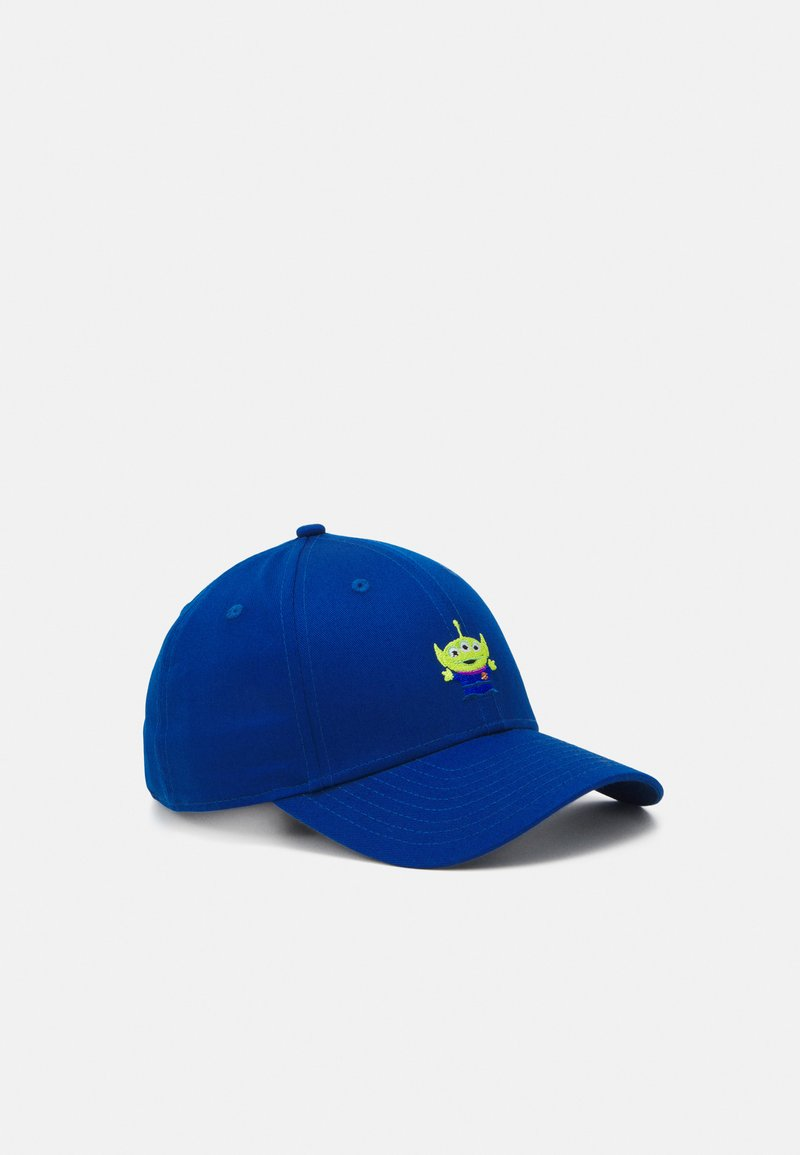 New Era - DISNEY SMALL LOGO 9FORTY - Cap - blue