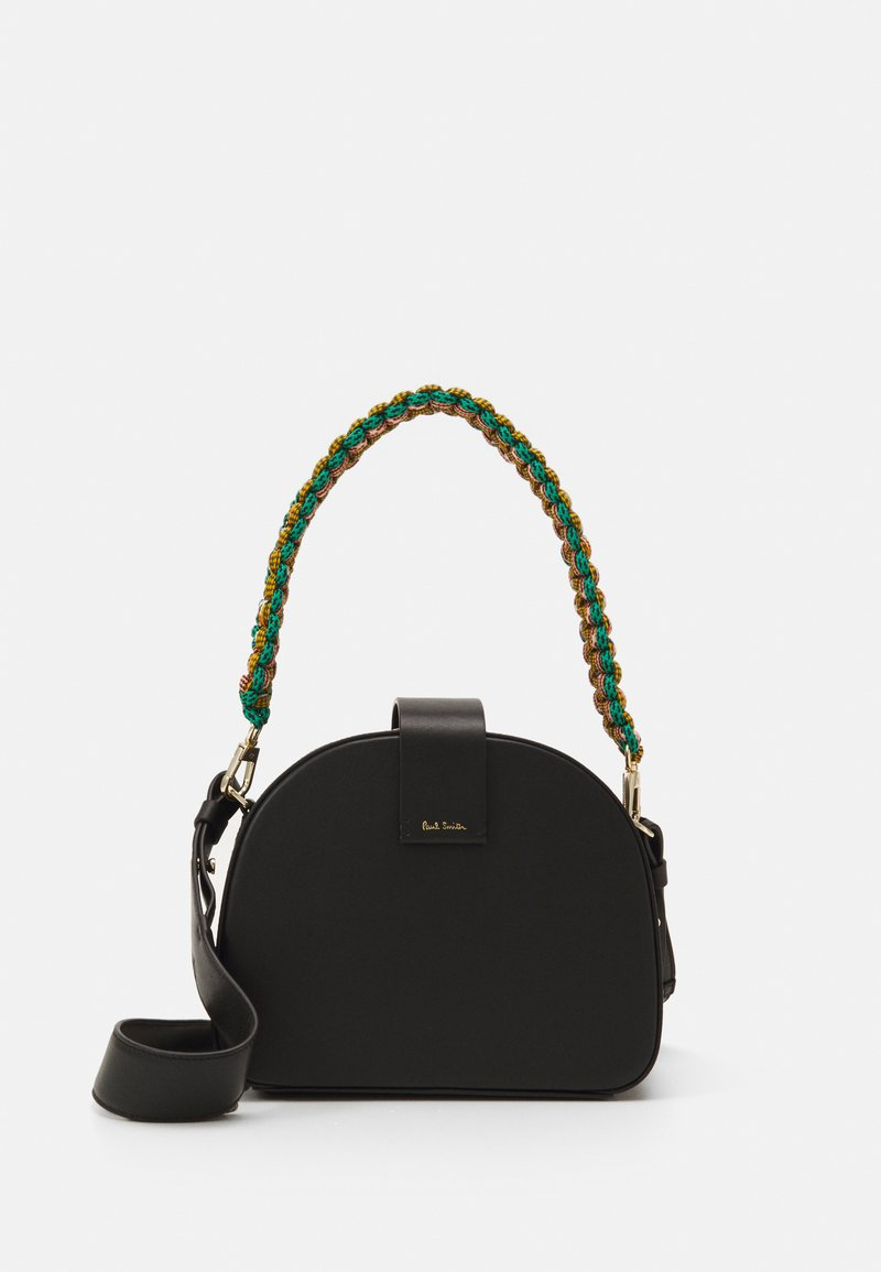 Paul Smith - BAG CASE XBODY EVE - Taška s příčným popruhem - black