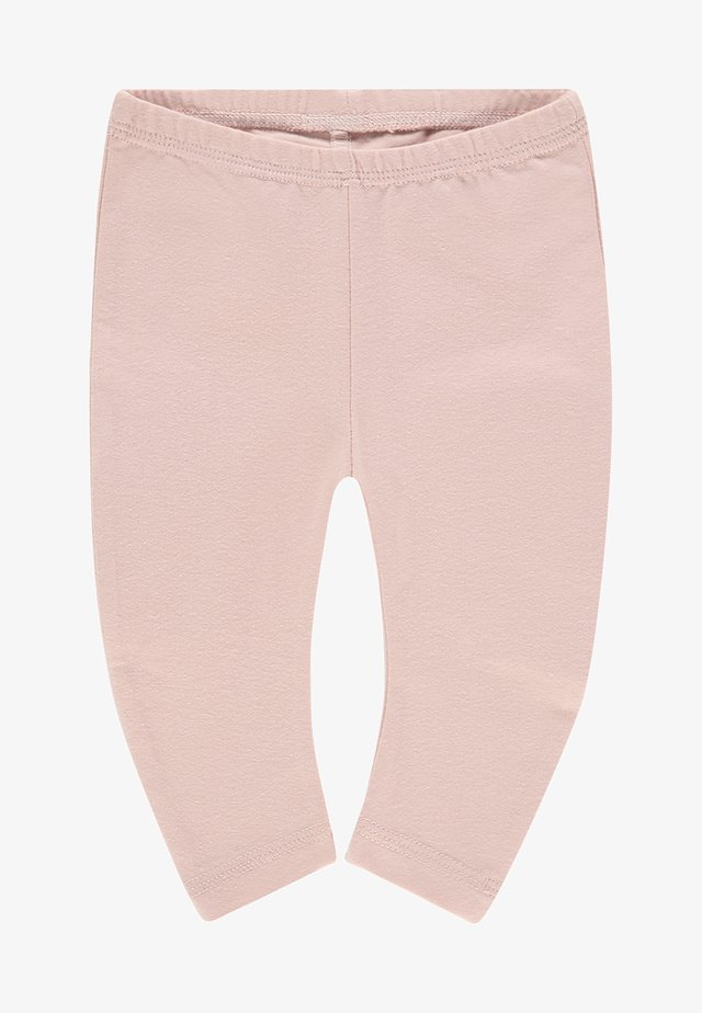 ABERYSTWYTH - Legging - light pink