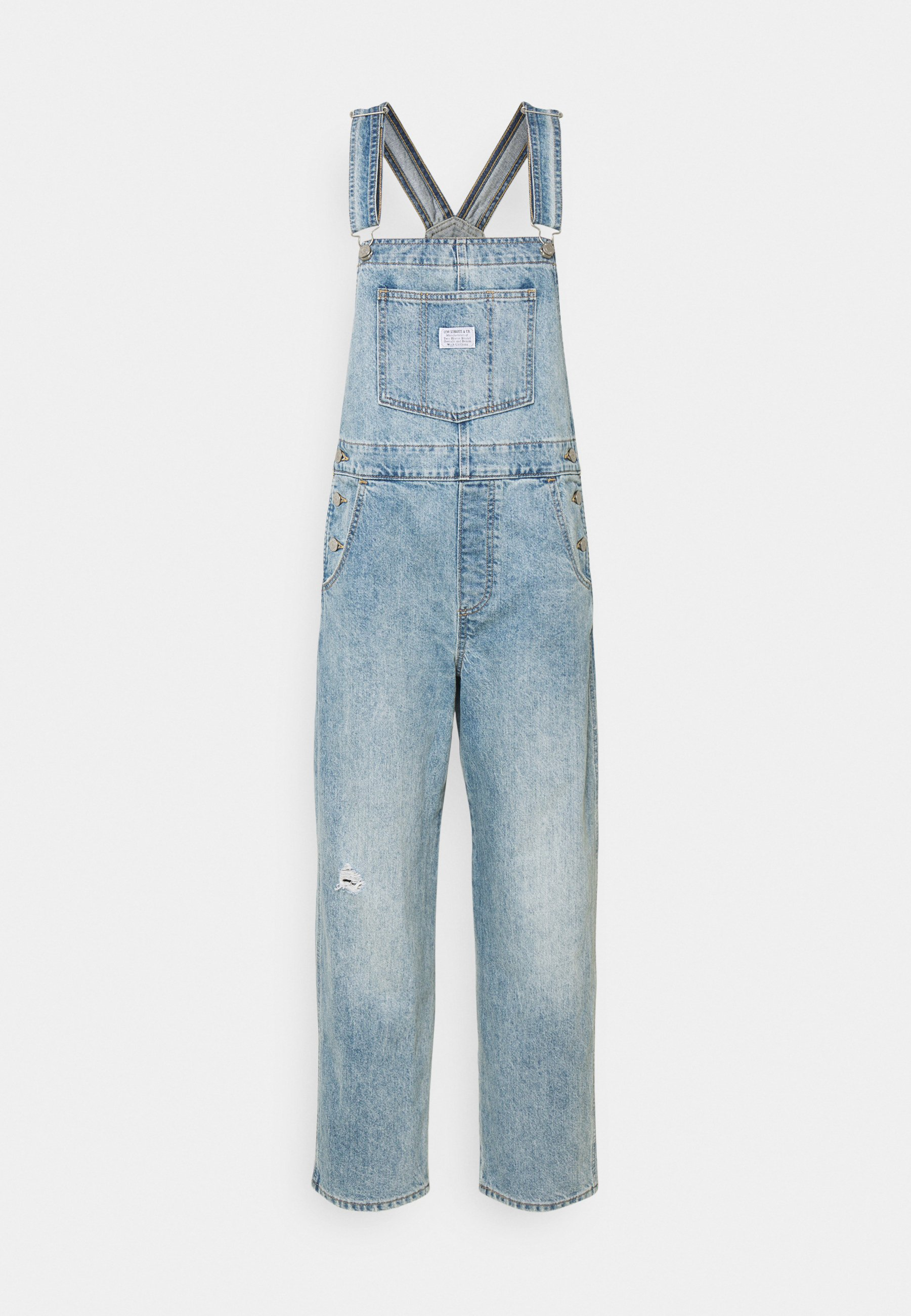 Women VINTAGE OVERALL - Dungarees