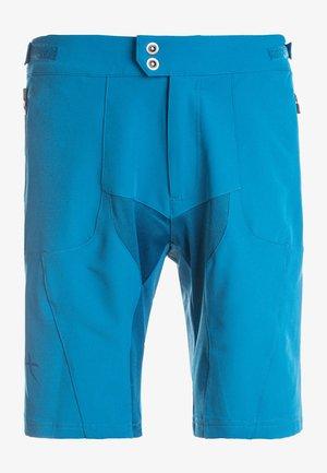 LEICHHARDT  - Sports shorts - blue sapphire