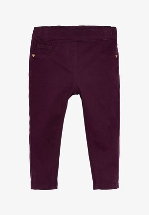 Jeggings - purple
