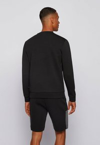 BOSS - SALBO - Sweater - black - 2