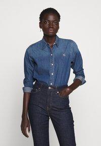 Lauren Ralph Lauren - ULTRA - Skjorte - bright medium was - 0