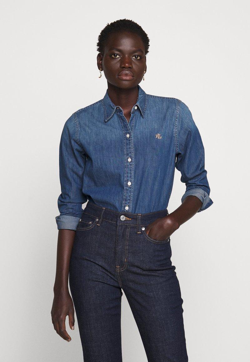 Lauren Ralph Lauren - ULTRA - Skjorte - bright medium was