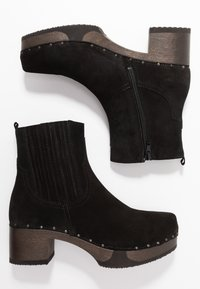 Softclox - JAMINA - Ankle boots - schwarz - 3