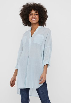 LOOSE FIT - Tunic - cool blue