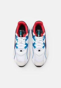 Puma - RS-2K INTERNET EXPLORING UNISEX - Sneakers basse - white/lapis blue - 3