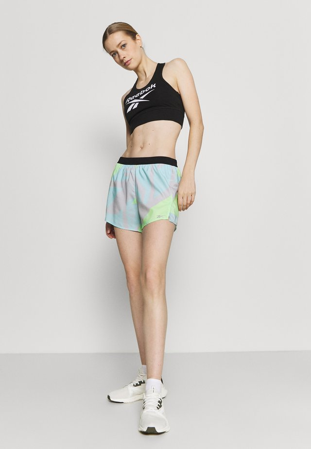 SHORT - Pantaloncini sportivi - digital glow