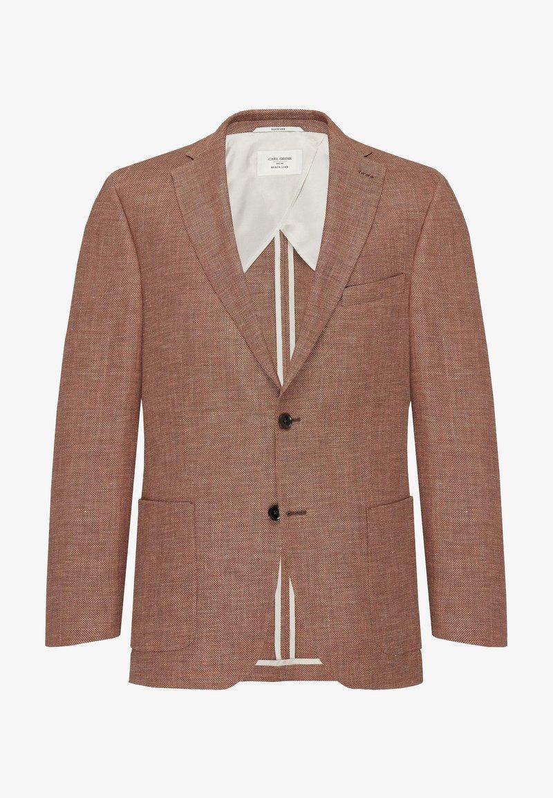 Carl Gross - Blazer jacket - rot