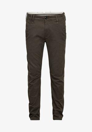 VETAR SLIM  - Kalhoty - grey