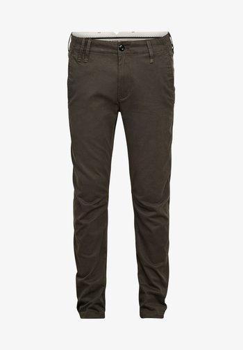 VETAR SLIM  - Pantaloni - grey