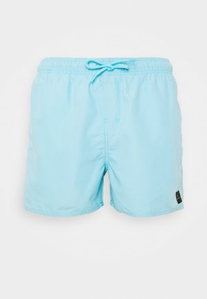 VOLLEY - Swimming shorts - blue river