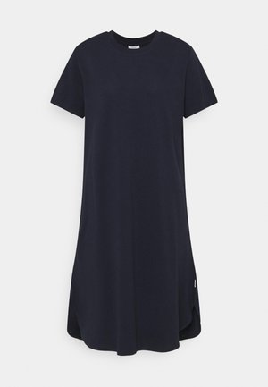 DRESS - Day dress - scandinavian blue