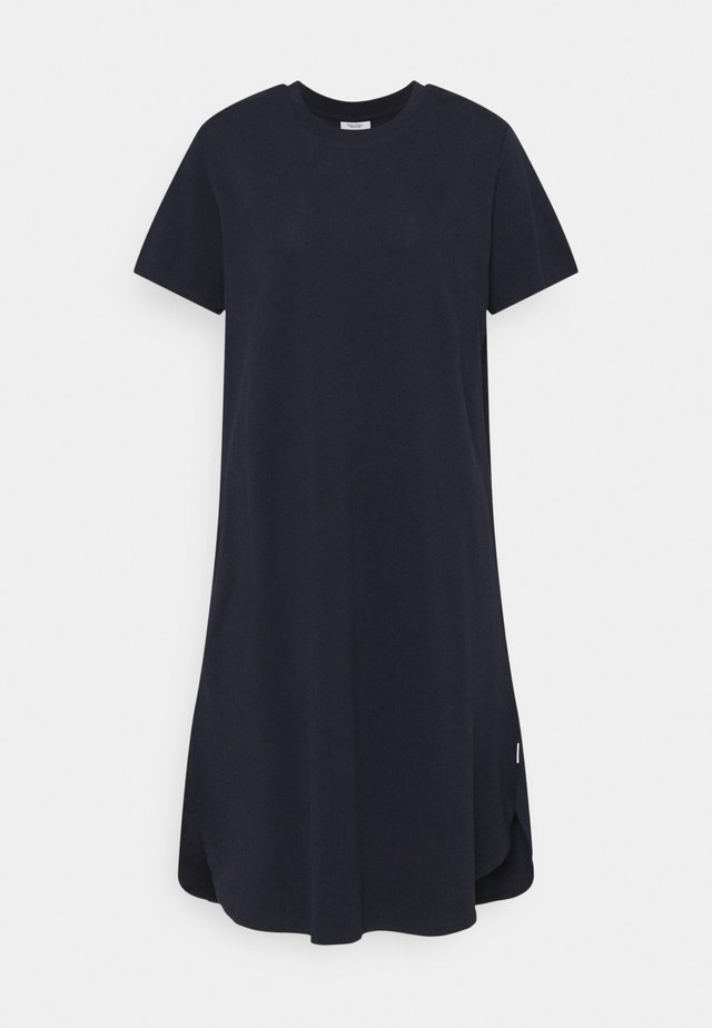 DRESS - Sukienka letnia - scandinavian blue