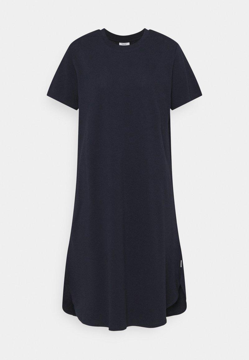 Marc O'Polo DENIM - DRESS - Day dress - scandinavian blue