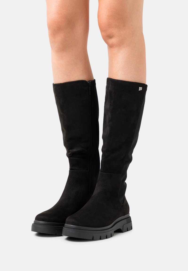 mtng - NEW MIRTE - Støvler - black