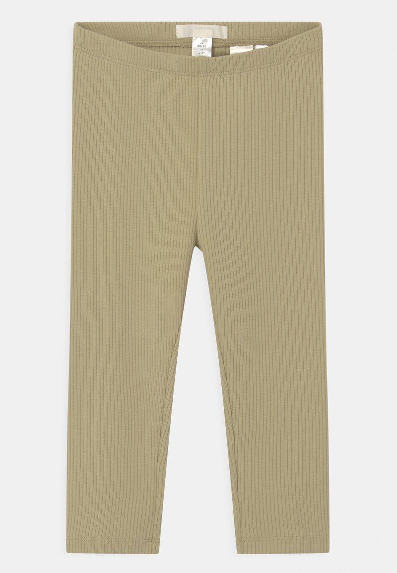 ARKET - Leggings - Trousers - khaki