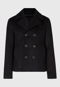 AllSaints - JUNCAL PEA - Classic coat - black - 6