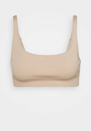 CAT SOFT  - Bustier - beige