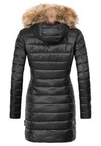 Marikoo - STEPP - Winter coat - black - 1