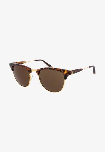 Sunglasses - tortoise