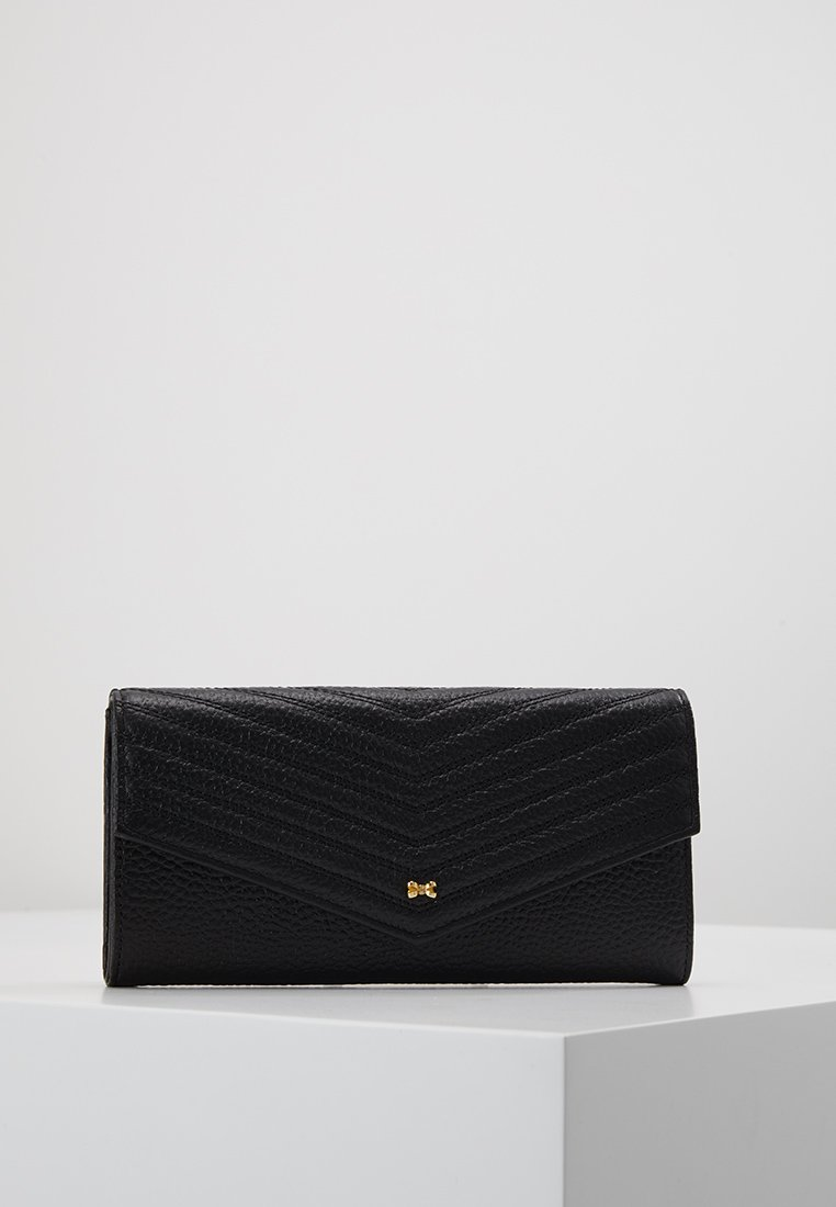 Ted Baker - TONYA QUILTED ENVELOPE MATINEE - Portefeuille - black