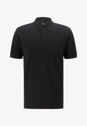 PALLAS - Poloshirt - black
