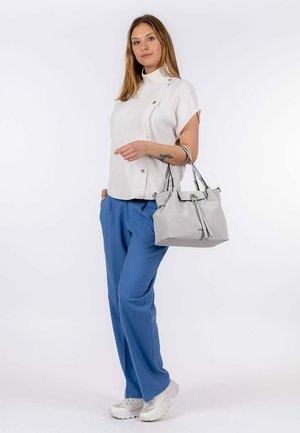 Handbag - lightgrey
