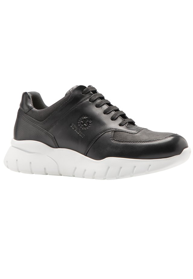 OTTER  - Sneakers basse - black