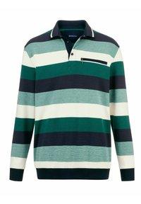 Babista - Sweatshirt - grün,ecru - 2