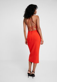 Bec & Bridge - LEA MIDI DRESS - Robe longue - fire - 3
