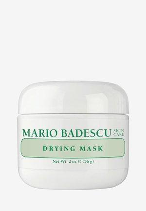 DRYING MASK - Face mask - -