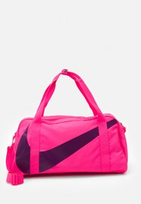 Nike Sportswear - Sportovní taška - hyper pink/hyper pink/black - 0