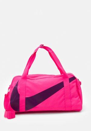 Sports bag - hyper pink/hyper pink/black