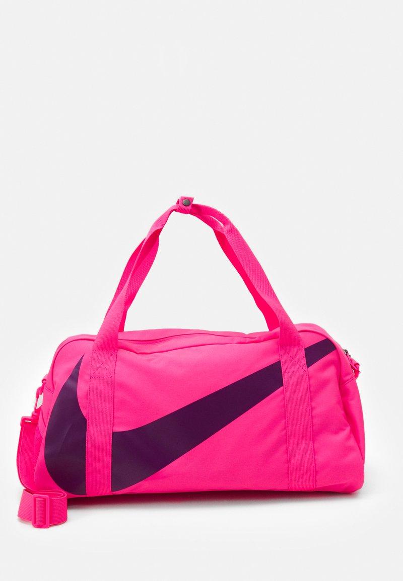 Nike Sportswear - Sportovní taška - hyper pink/hyper pink/black