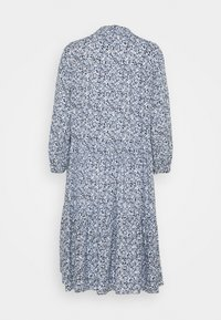 Freequent - MAREY - Day dress - blue mix