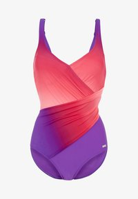 Swimsuit - lila-pink