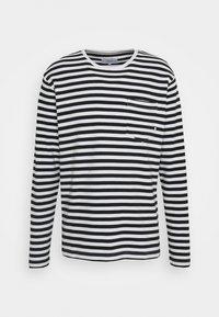 Makia - VERKSTAD  - Long sleeved top - black - 0