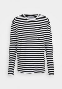 VERKSTAD  - Long sleeved top - black
