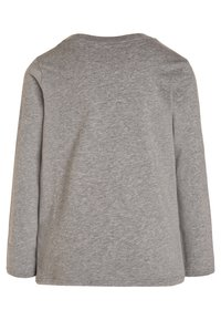 Pepe Jeans - NEW HERMAN  - Maglietta a manica lunga - grey marl - 1