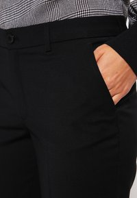 Filippa K - LUISA - Trousers - black - 3