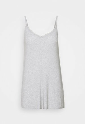 ROMPER - Jumpsuit - grey