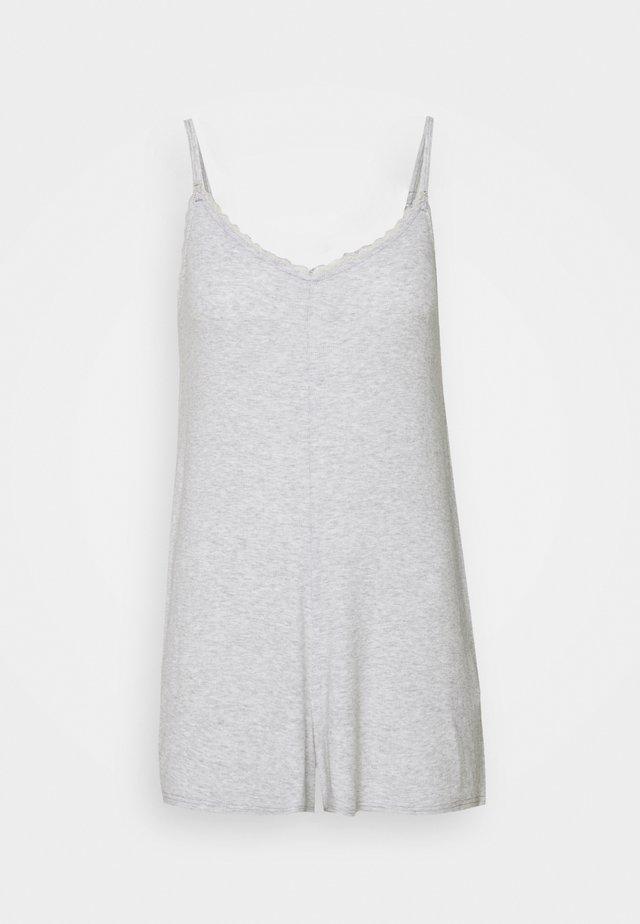 ROMPER - Jumpsuit - grey